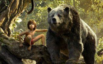 #01 Mogli e as crianças selvagens