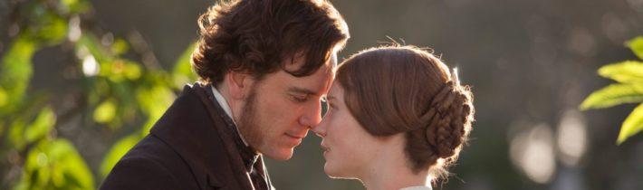 #13: Jane Eyre de Charlotte Brontë