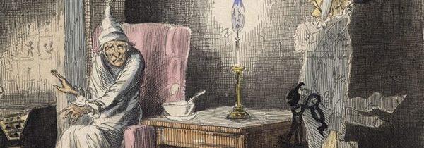 #17: Um conto de Natal de Charles Dickens