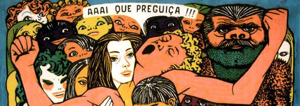 #32: Macunaíma de Mário de Andrade