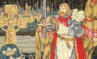 #38: Rei Arthur